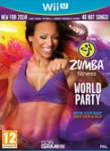 Zumba Fitness World Party voor Nintendo Wii U