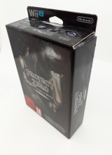 /Project Zero Maiden of Black Water Limited Edition in Doos voor Nintendo Wii U