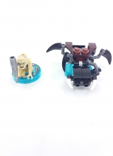 The Lord of the Rings Gollum - LEGO Dimensions Fun Pack 71218 voor Nintendo Wii U