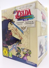 The Legend of Zelda: The Wind Waker HD Limited Edition in Doos voor Nintendo Wii U