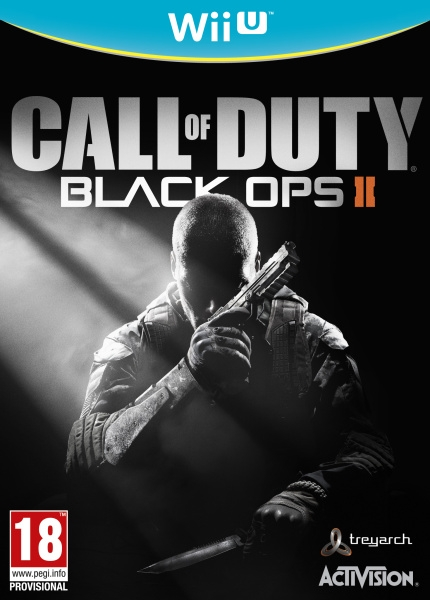 Boxshot Call of Duty: Black Ops II