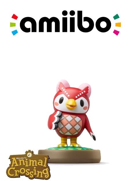 Boxshot Celeste - Animal Crossing Collection