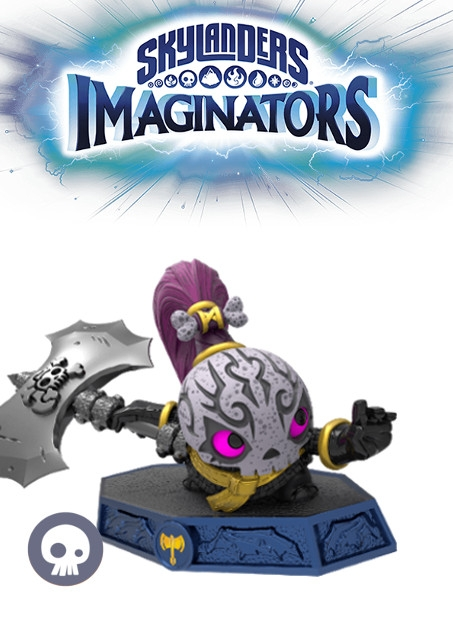 Boxshot Chopscotch - Skylanders Imaginators Sensei
