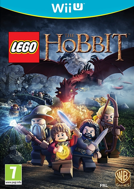 Boxshot LEGO The Hobbit