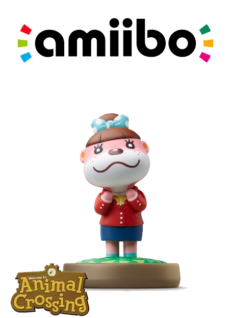 Boxshot Lottie - Animal Crossing Collection