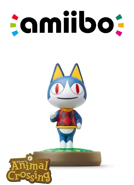 Boxshot Rover - Animal Crossing Collection