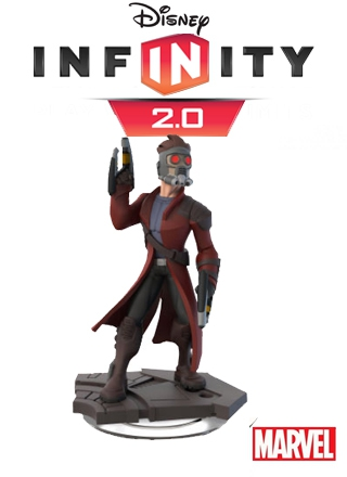 Boxshot Star Lord - Disney Infinity 2.0