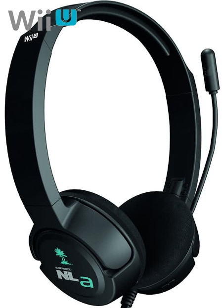 Boxshot Turtle Beach Ear Force NLa Stereo Gaming Headset