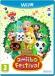Box Animal Crossing: amiibo Festival