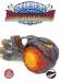 Box Burn-Cycle - Skylanders SuperChargers Landvoertuig