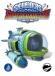 Box Dive Bomber - Skylanders SuperChargers Zeevoertuig