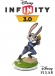 Box Judy Hopps - Disney Infinity 3.0