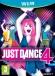 Box Just Dance 4