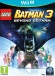 Box LEGO Batman 3: Beyond Gotham