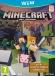 Box Minecraft: Wii U Edition