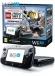 Box Nintendo Wii U 32GB Premium Pack - LEGO City Undercover Limited Edition