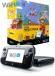 Box Nintendo Wii U 32GB Premium Pack - Super Mario Maker Limited Edition