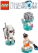 Box Portal 2 - LEGO Dimensions Level Pack 71203