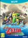 Box The Legend of Zelda: The Wind Waker HD