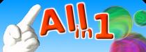 Logo Wii U-games en accessoires lijsten.