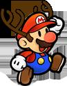Kerst Mario Wii U
