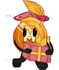Mr M Sinterklaas Mario Wii U