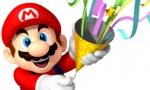 Afbeelding voor Hoera: Mario Wii U is online!