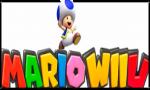 Afbeelding voor Mario Wii U logo
