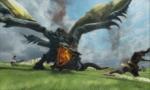 Afbeelding voor Wii U game review: Monster Hunter 3 Ultimate