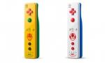 Afbeelding voor Nieuwe Wii Remotes met Toad- en Bowser-thema onderweg