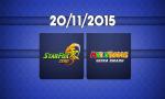 Afbeelding voor Mario Tennis: Ultra Smash en Star Fox Zero zullen op dezelfde dag verschijnen