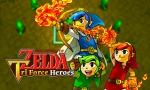 Afbeelding voor The Legend of Zelda: Triforce Heroes