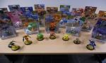 Afbeelding voor Super veel Amiibo voor € 14.99!
