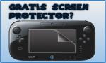 Afbeelding voor Gratis screen protector?