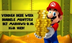 Afbeelding voor Heldenbeproeving: Dubbele muntjes verzamelen bij Mario Wii U