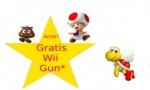 Afbeelding voor Sint-kleuractie en gratis Wii U Gun