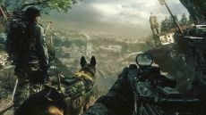 Review Call of Duty: Ghosts: Ghosts introduceert Riley de hond, die je in de campaign zal bijstaan.
