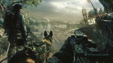 Review Call of Duty: Ghosts: Ghosts introduceert Riley de hond, die je in de campaign zal bijstaan.