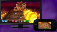 Review Mario Party 10: Bowser Party brengt speciale minigames, die door de GamePad asymmetische gameplay bevatten!
