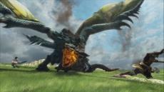 Review Monster Hunter 3 Ultimate: Toch wat andere koek dan Pikachu...