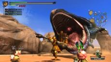 Review Monster Hunter 3 Ultimate: Tandartsen kiezen voor Oral-B expert.