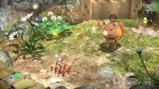 Review Pikmin 3: Wees verstandig in je keuzes. Zet Pikmin aan het werk, maar laat ze niet verslonden worden door Bullborbs!