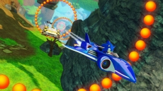 Review Sonic & All-Stars Racing Transformed: In de World Tour-mode speel je missies, zoals gewone races, tijdraces of boost challenges.