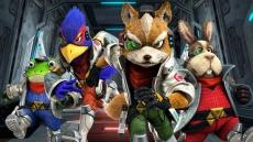 Review Star Fox Zero: Fox McCloud gaat het avontuur niet alleen aan! Hij krijgt zoals altijd hulp van Slippy, Falco en Peppy!