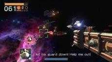 Review Star Fox Zero: Star Fox Zero is een on-rail shooter. Dit houdt in, dat je constant doorgaat en dus niet kan omkeren als je iets gemist hebt.