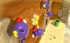 Review Super Mario 3D World: Beklim muren met de Super Bell! Pas je wel op, Mario?