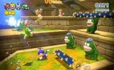 Review Super Mario 3D World: Speel nu zelfs met zijn vieren!