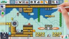 Review Super Mario Maker: Het maken van levels is heel eenvoudig door de interface en de GamePad!