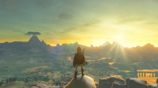 Review The Legend of Zelda: Breath of the Wild: Letterlijk alles wat je ziet is speelbare omgeving.