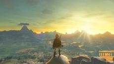 Review The Legend of Zelda: Breath of the Wild: Letterlijk alles wat je ziet is speelbare omgeving.
